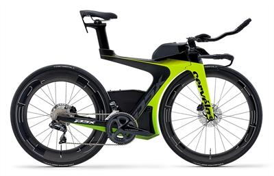 Cervelo P5X Ultegra Di2 Bike