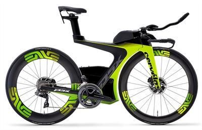 Cervelo P5X Dura-Ace Di2 Bike