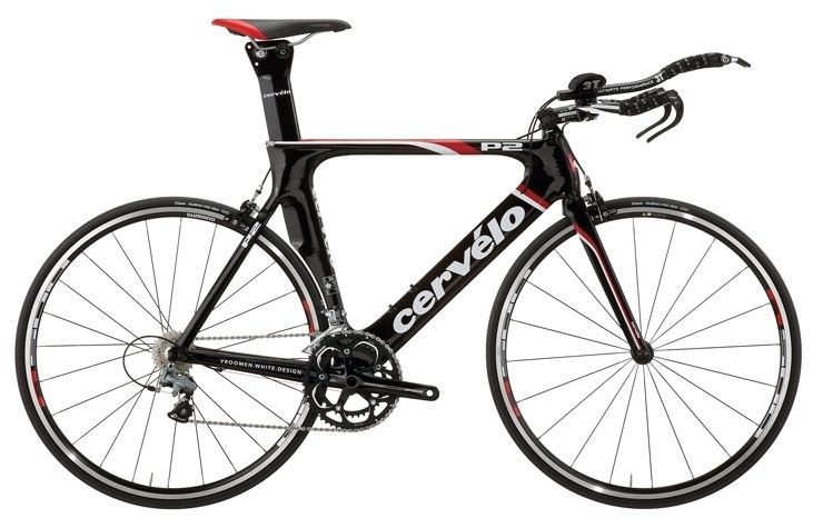 Image result for 2012 cervelo p2