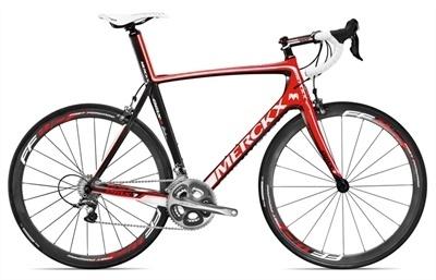 2012 Eddy Merckx EMX-7 Frameset