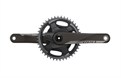 SRAM Red 1 DUB Powermeter Crankset