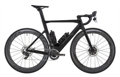 BMC Timemachine Road 01 Daytona Pro+ Bike