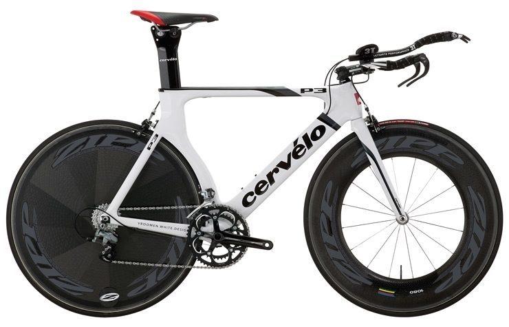 2012 Cervelo P3 Ultegra Bike R Amp A Cycles