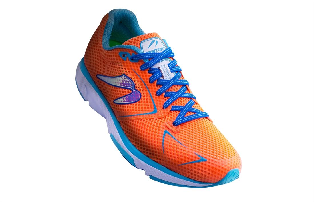 Newton Distance 8 Shoes | R\u0026A Cycles