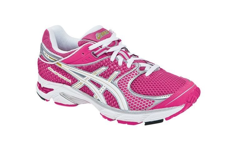 factory price 48569 67f40 Asics Lady Gel-DS Trainer 16 Shoes