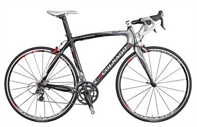 2011 Colnago CLX 2.0 Force Bike