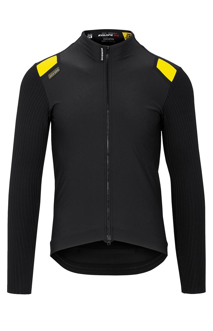 Assos Equipe RS Spring Fall Jacket