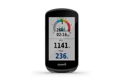 Garmin Edge 1030 Plus Bundled Cycling Computer