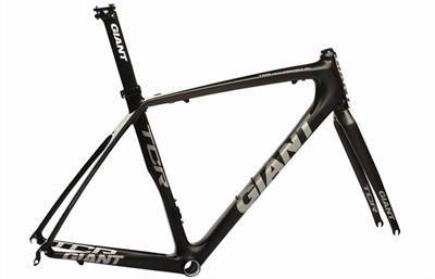 2011 Giant TCR Advanced SL Frameset