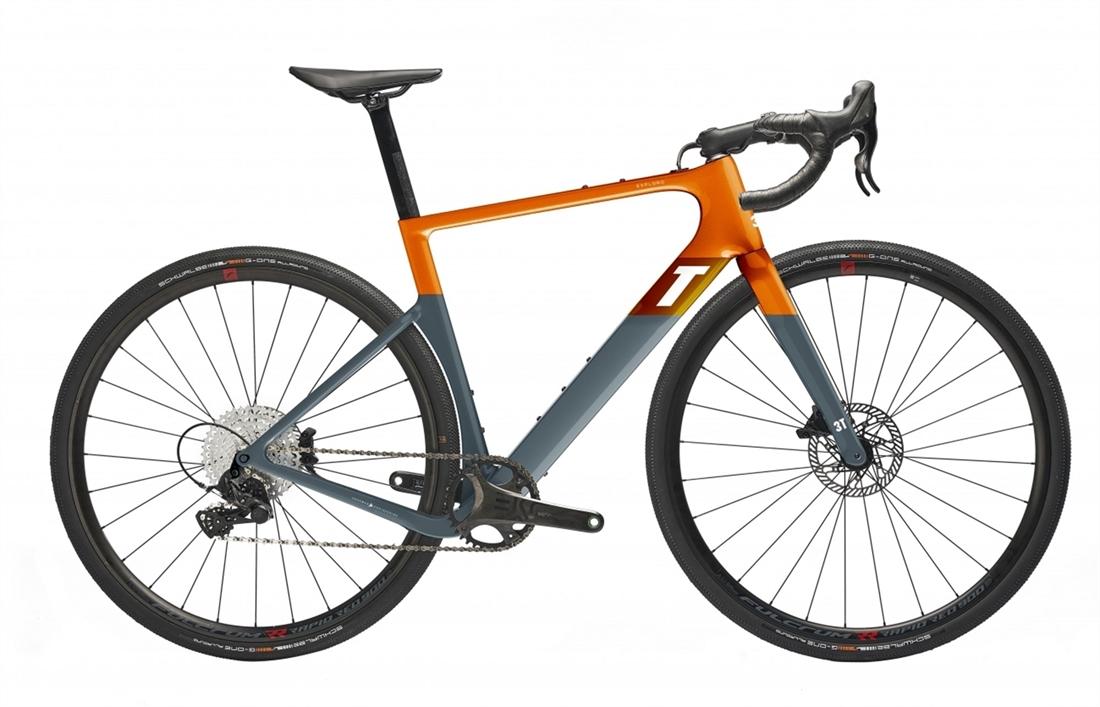 3T Exploro Race EKAR Bike