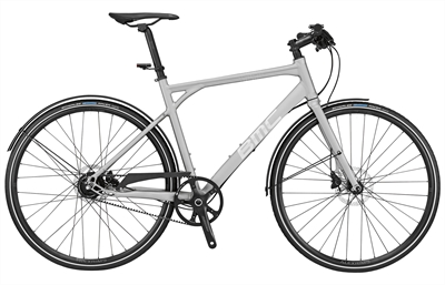 BMC UrbanChallenge UC01 Alfine 8 Bike