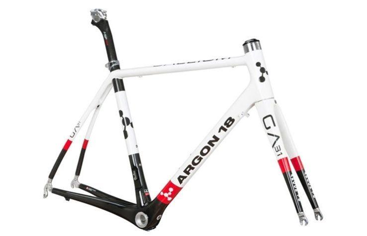 2010 Argon 18 Gallium Pro Frameset R Amp A Cycles