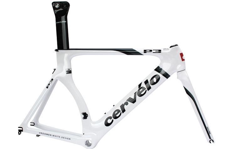 2012 Cervelo P3 Frameset R Amp A Cycles