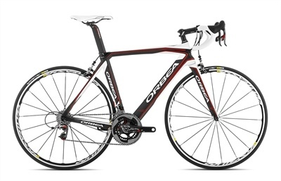 2014 Orbea Orca M22 Red22 Bike