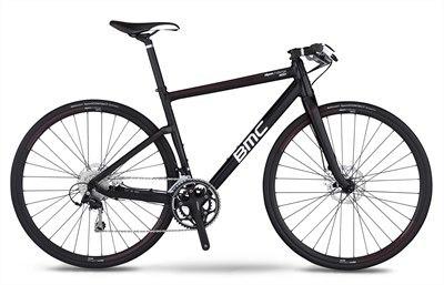 2014 BMC Alpenchallenge AC01 105 Bike