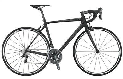 2014 Scott Addict 10 Bike