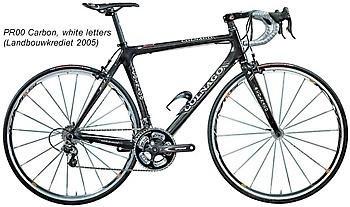 2005 Colnago E1 Frameset