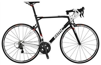 2013 BMC RaceMachine RM01 Ultegra Compact Bike