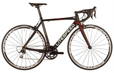 2013 Litespeed M1 Bike