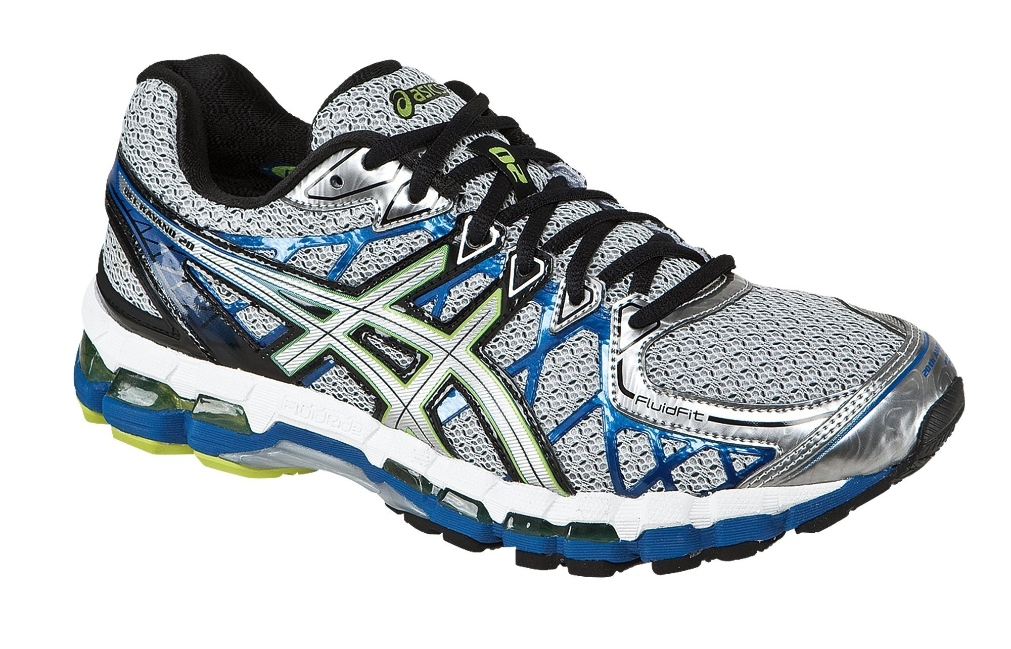 quality design 2eb63 18c32 Asics Gel-Kayano 20 Shoes   R A Cycles