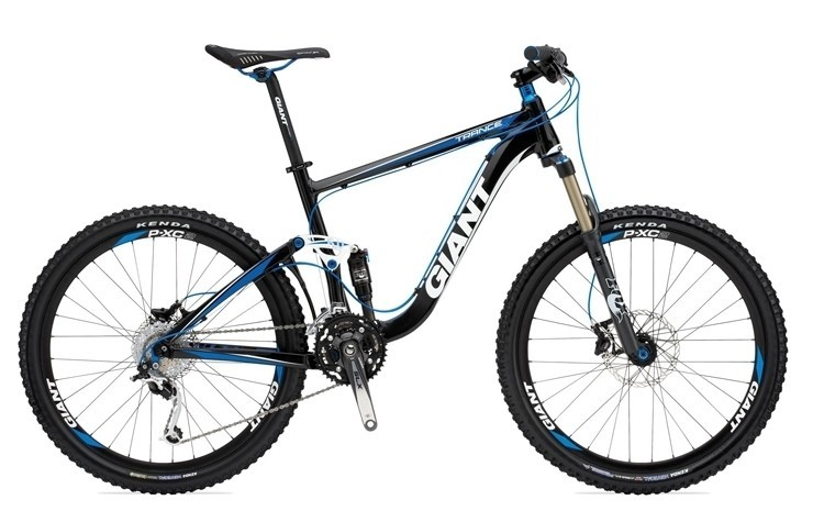 e97ff3e9bd5 2011 Giant Trance X2 Bike | R&A Cycles