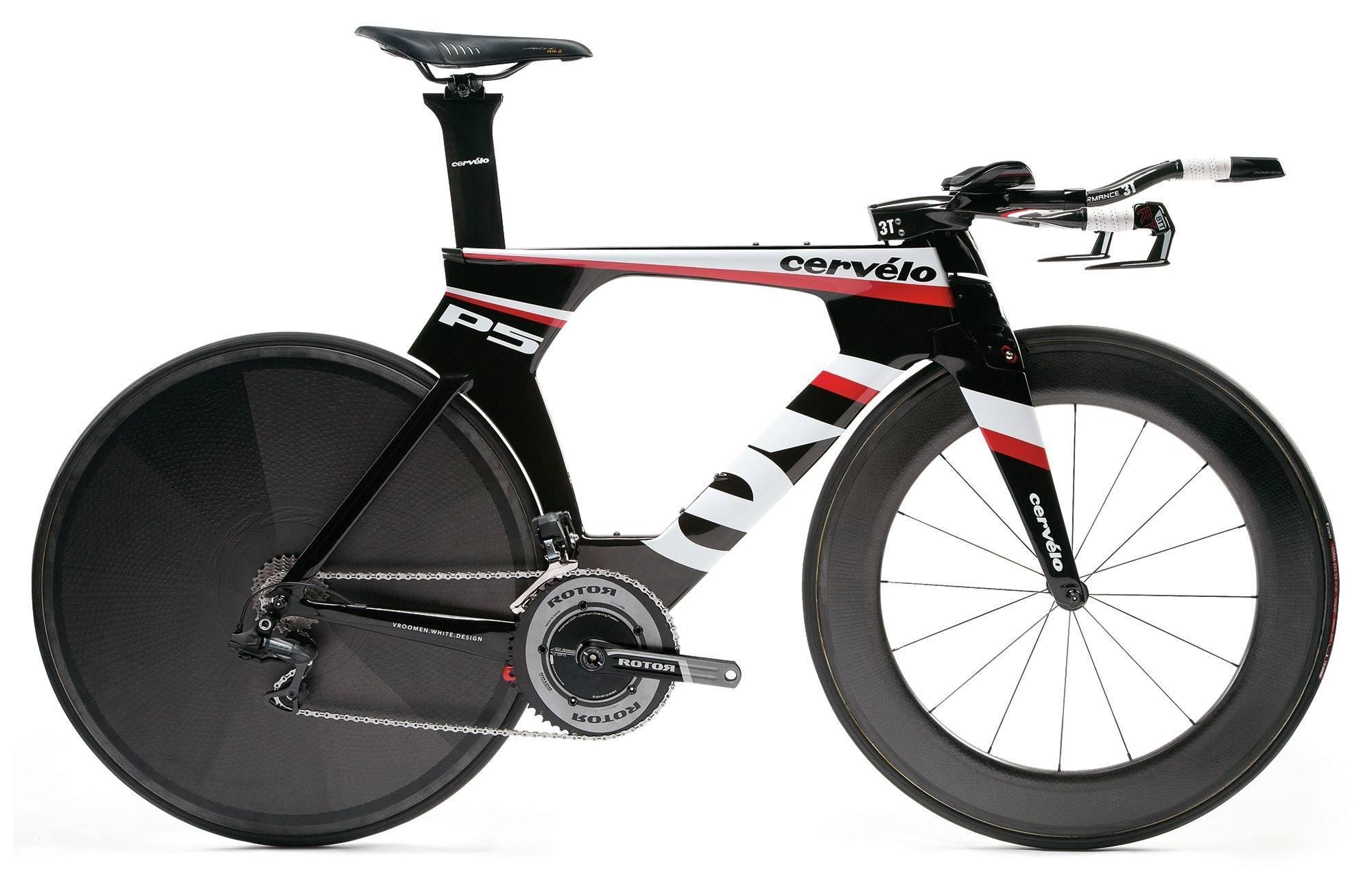 Triathlon R A Cycles
