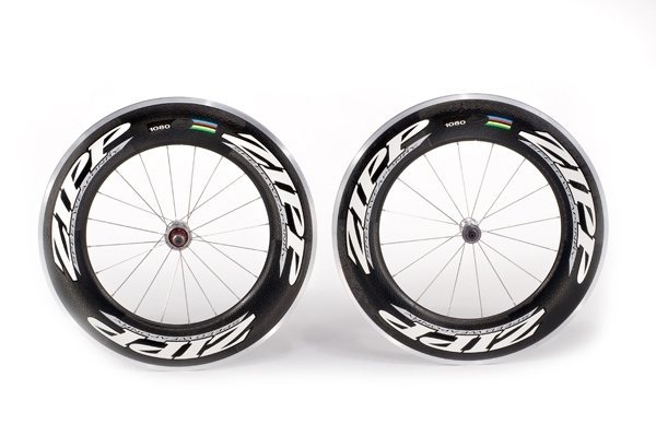 2011 Zipp 1080 Clincher Front Wheel R Amp A Cycles