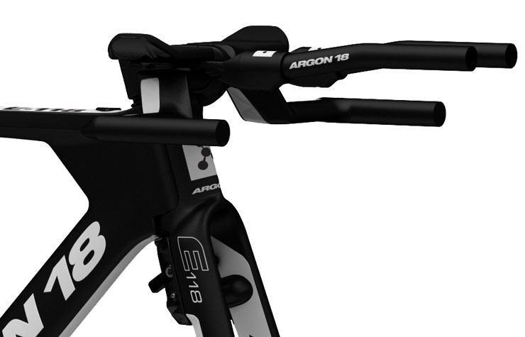 2012 Argon 18 E 118 Frameset R Amp A Cycles