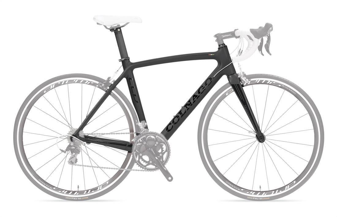 2014 Colnago Cld Ultegra Bike