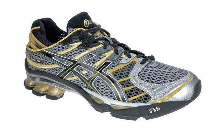 Asics Gel Kinetic 4 Shoes