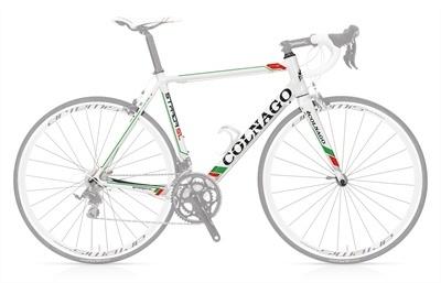2014 Colnago Strada SL 105 Bike