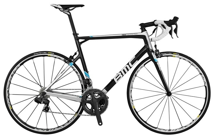98d5000e83c 2013 BMC RaceMachine RM01 Ultegra Di2 Bike | R&A Cycles