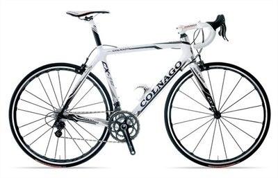 2012 Colnago CLX 3.0 Ultegra Bike