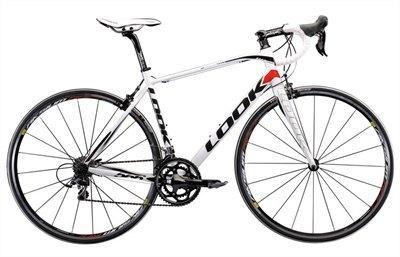 2013 Look 566 105 Bike