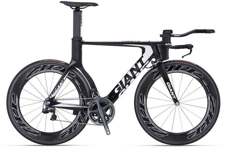 2012 Giant Trinity Advanced Sl 0 Bike R Amp A Cycles