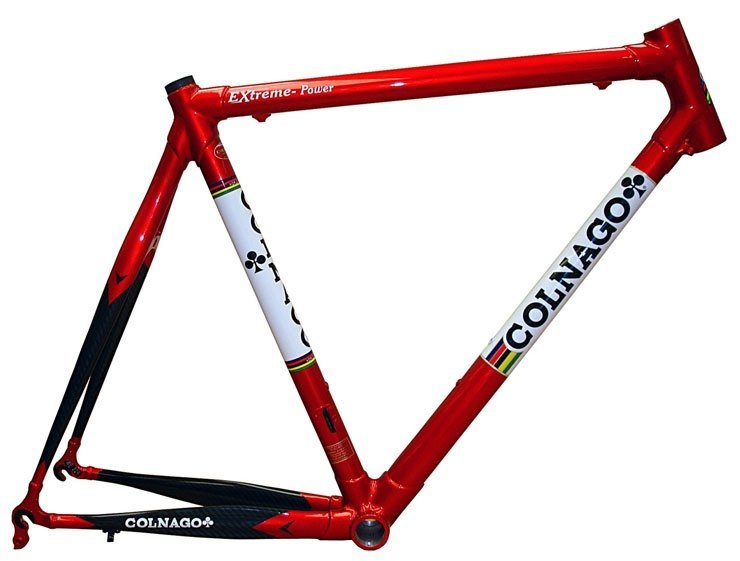 Colnago Extreme Power Frameset R Amp A Cycles