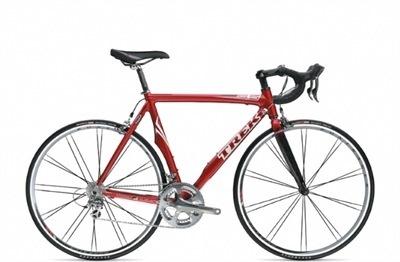 2006 Trek Madone 5.5 Bike