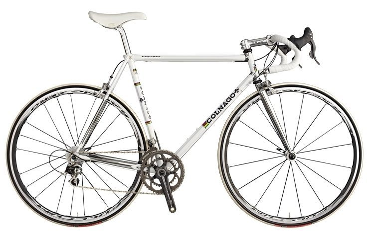 Colnago Master X Light Frame Weight - Page 3 - Frame Design & Reviews ✓