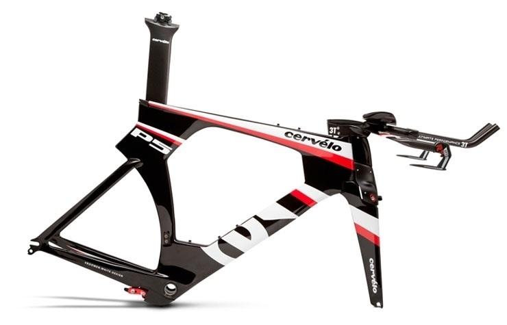 2013 Cervelo P5 Six Frameset R Amp A Cycles