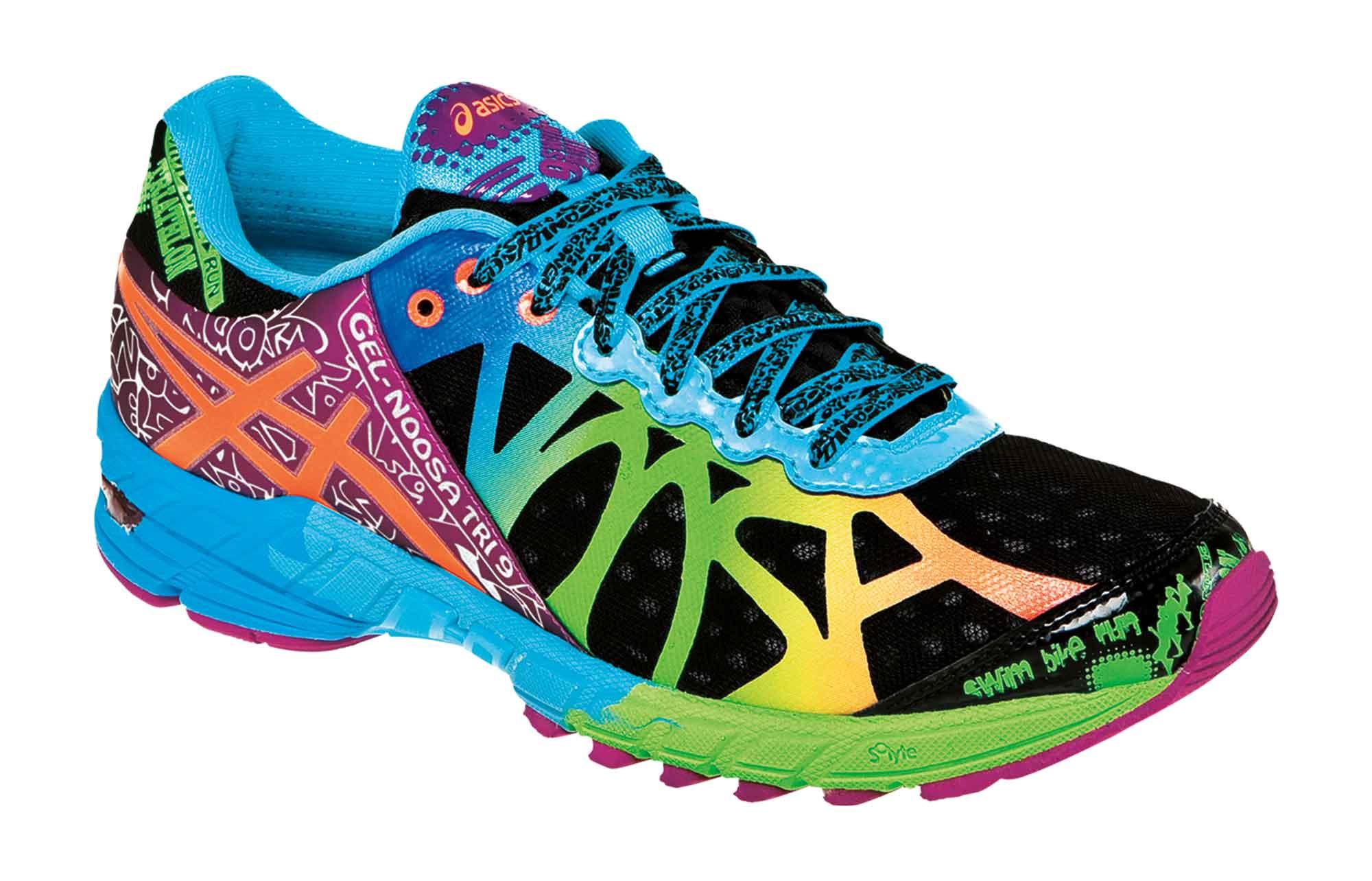 Asics Gel Noosa Tri 9 Shoes R Amp A Cycles