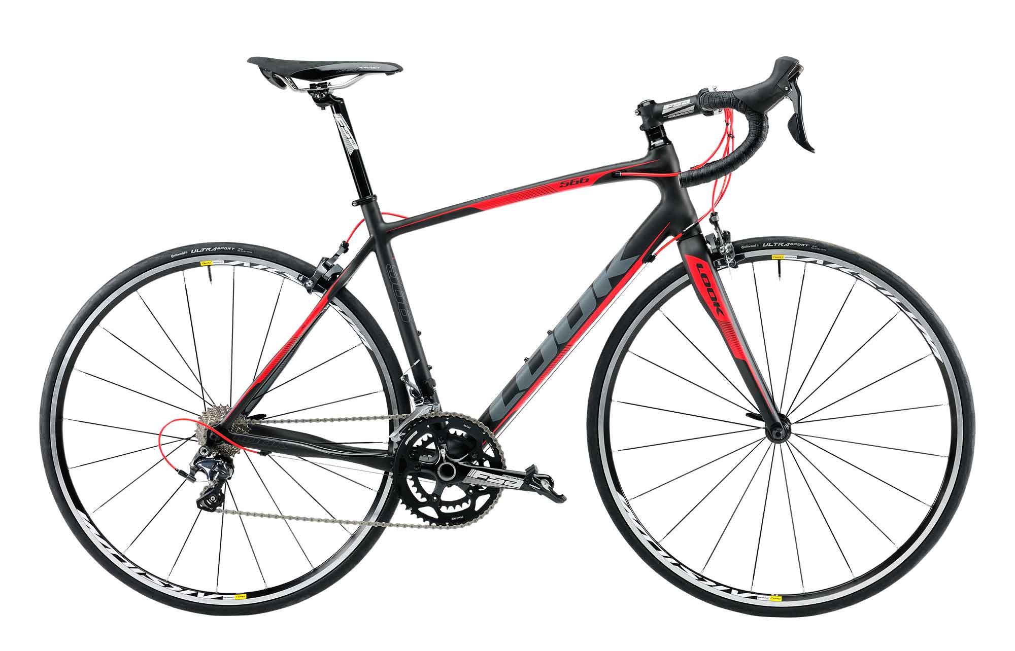 07f57f4ceed 2015 Look 566 Ultegra Bike | R&A Cycles