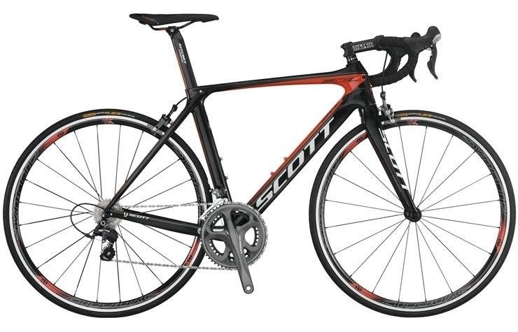 2013 Scott Foil 20 Bike R Amp A Cycles