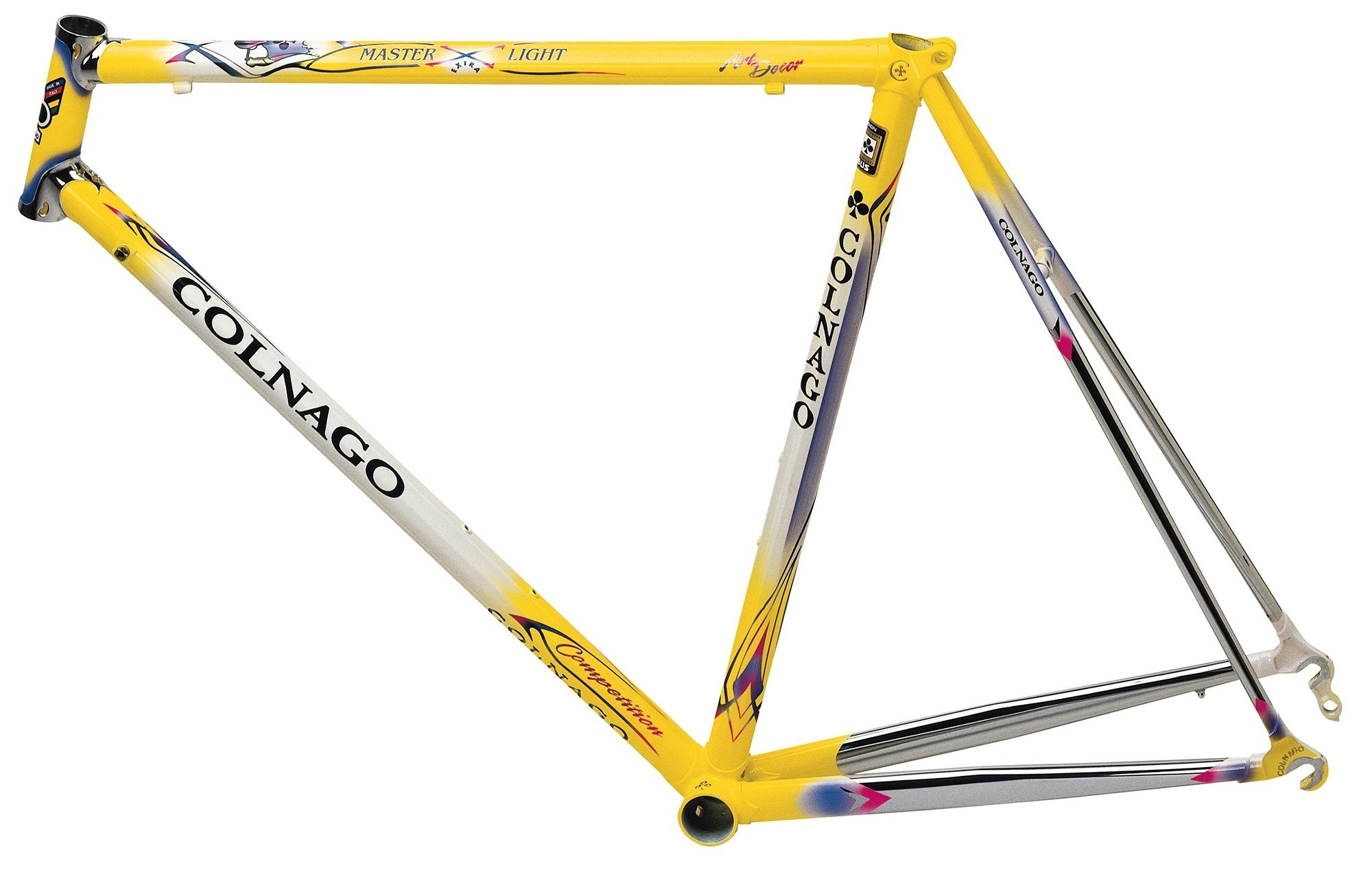 Colnago Master Frameset | R&A Cycles