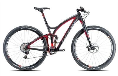 2015 Niner Jet 9 RDO 5-Star XX1 RS1 Limited Bike
