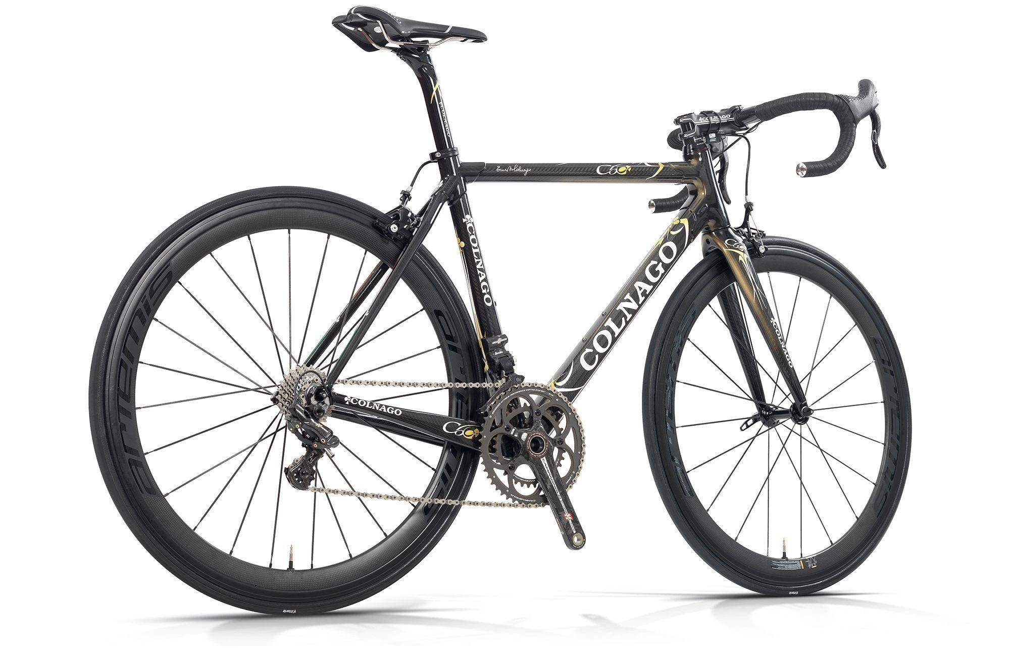 Colnago C60 Frameset | R&A Cycles