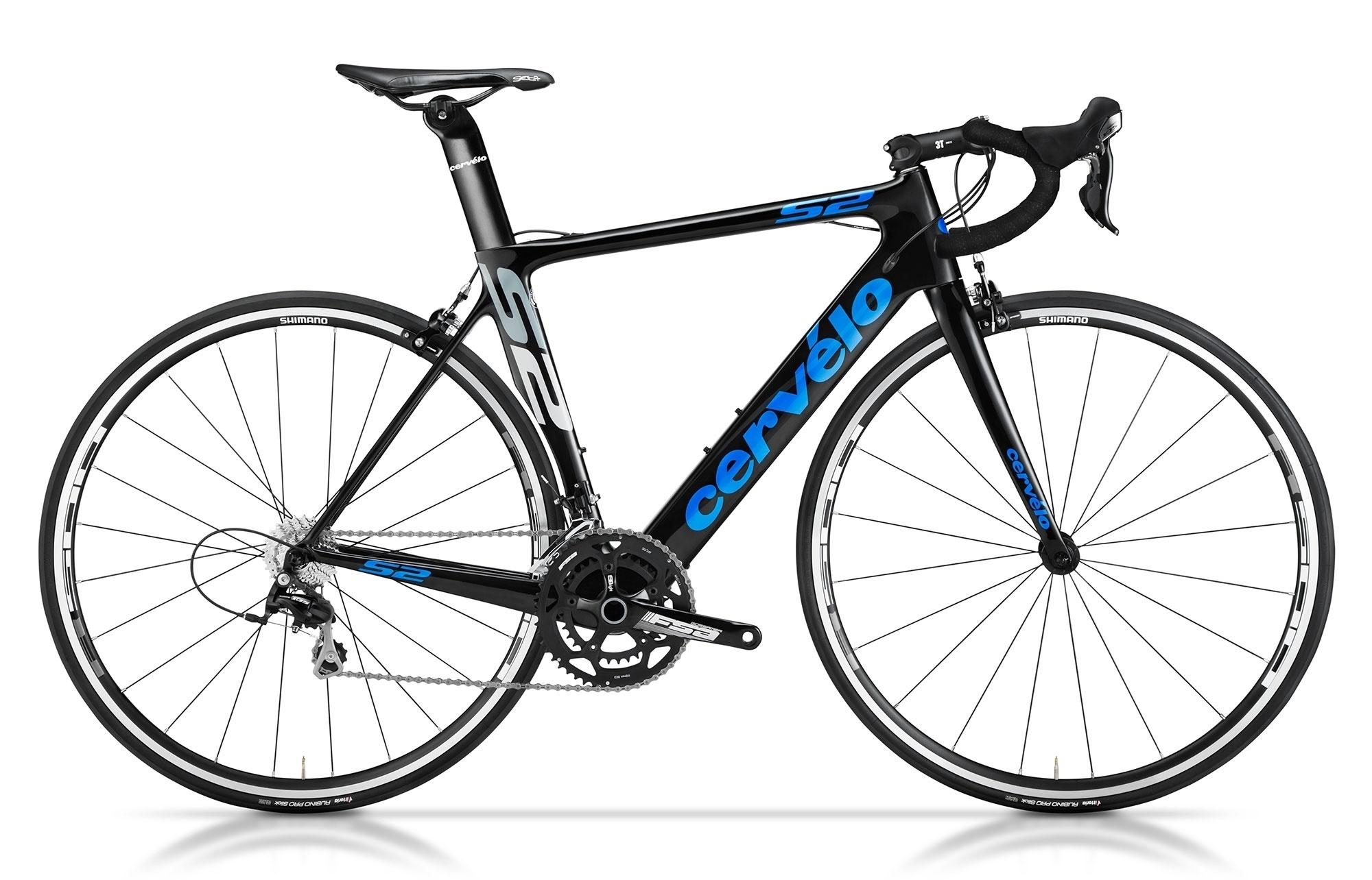 0f151fb91d2 2014 Cervelo S2 105 Bike   R&A Cycles