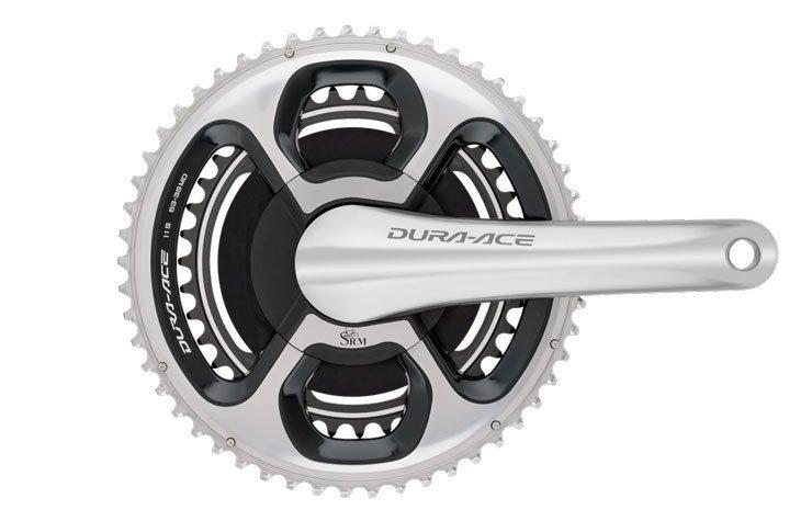 Dura Ace 9000 >> Srm Dura Ace 9000 Power Meter Crankset R A Cycles