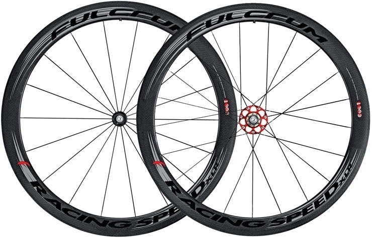 Fulcrum Racing Speed Xlr Dark Tubular Wheelset R A Cycles