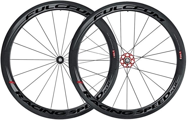 Fulcrum Racing Speed Xlr Dark Tubular Wheelset R A Cycles