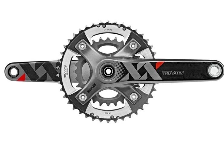 SRAM XX GXP Crankset   R&A Cycles